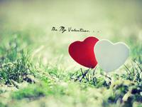Влюбленные на прогулке