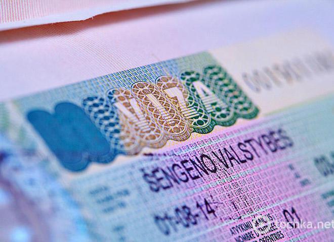 Безвизовые страны для Украины: список, актуальный на 2015 год