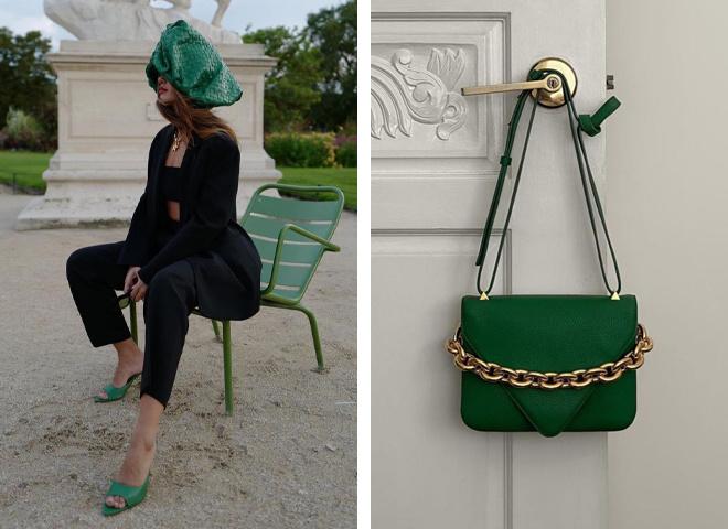 Колекція Bottega Veneta весна-літо 2022