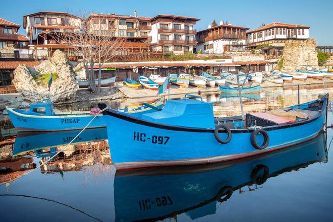 Отдых в Болгарии в сентябре