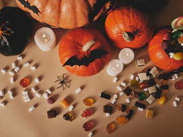 Закуски на Хэллоуин: оригинальные рецепты