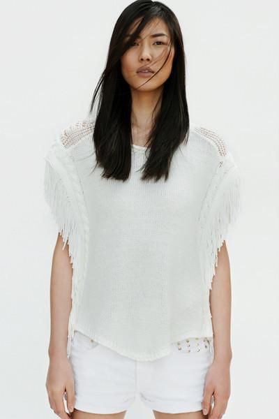 Zara квітень 2012