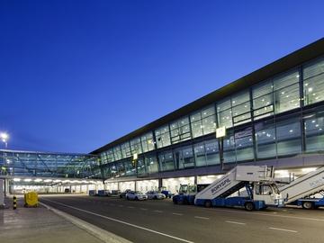 Борисполь или Малевич: есть ли новое название у аэропорта?