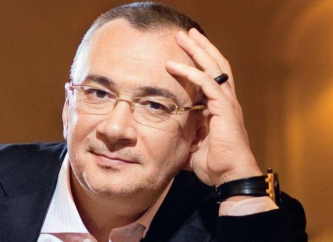 Костянтин Меладзе