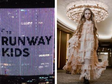 The Runway Kids FW