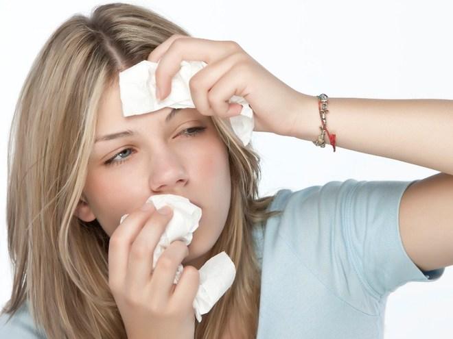 Что победит простуду? Пряности!