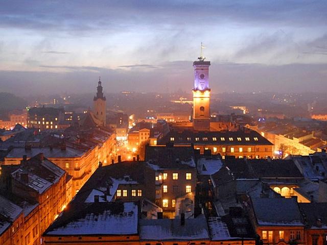 День города Львова