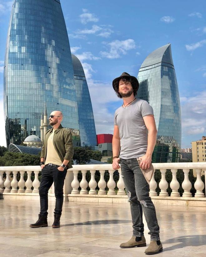 AVIATOR у Баку