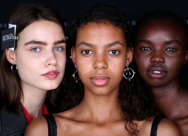 Ошибки в уходе за кожей лица летом