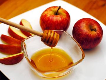 Медово-яблучний Спас
