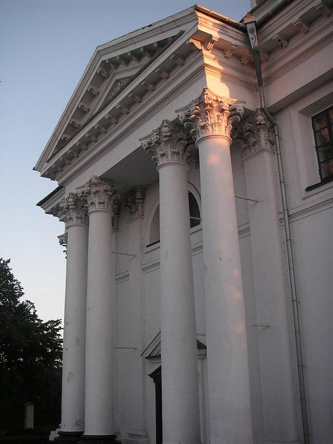 Тур выходного дня Белая Церковь