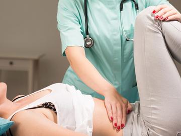 Как и где болит аппендицит