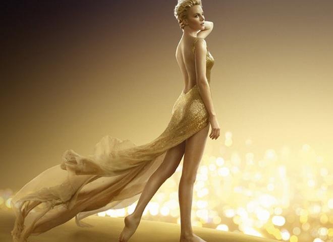 Шарліз Терон в новій рекламі культового аромату Dior J'adore