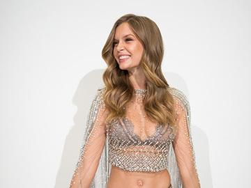 Пол миллиона кристаллов: новое нижнее белье от Victoria's Secret