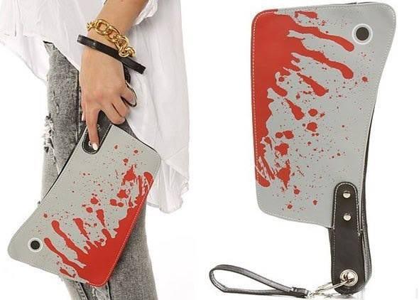 Креативная женская сумочка