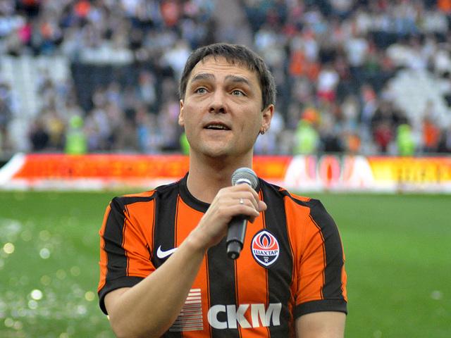 Юрій Шатунов