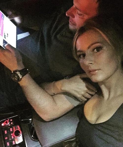 Марія Кожевнікова