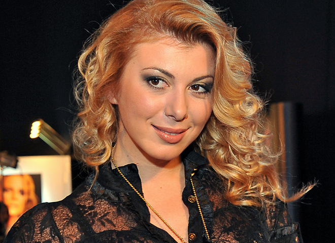 Марися Горобець
