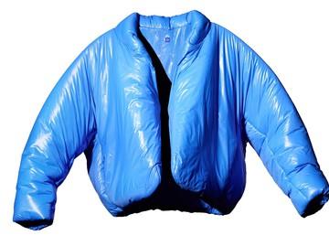 Куртка YEEZY Gap из переработанного нейлона