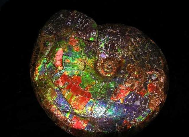 Незвичайне дорогоцінне каміння виставлене на аукціон