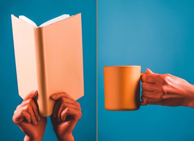 Мотивирующие книги для женщин