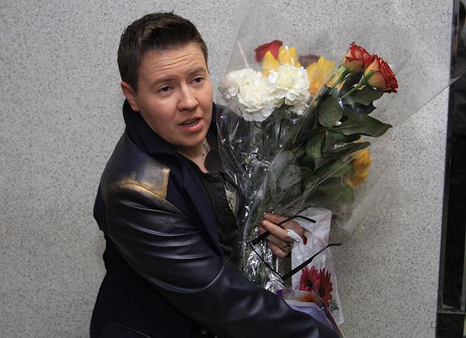 Евгений Литвинкович похудел