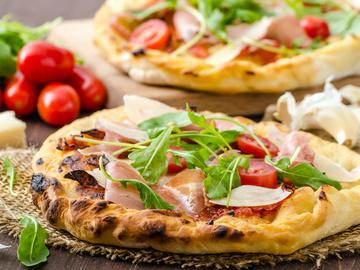 Італійський день: рецепти домашньої піци на будь-який смак