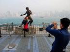 Достопримечательности Гонконга: Аллея звезд