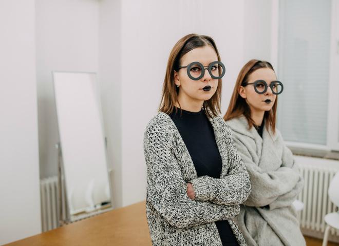 Vozianov 3D-очки