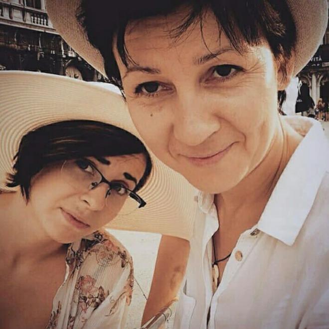 Мамочки, с праздником: редакция tochka.net поздравляет своих мам