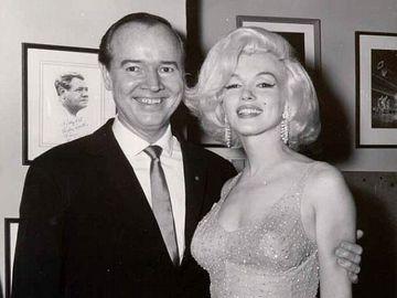 Платье Мэрилин Монро продали почти за 5 миллионов долларов