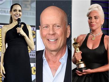 Одной левой: самые знаменитые актёры-левши