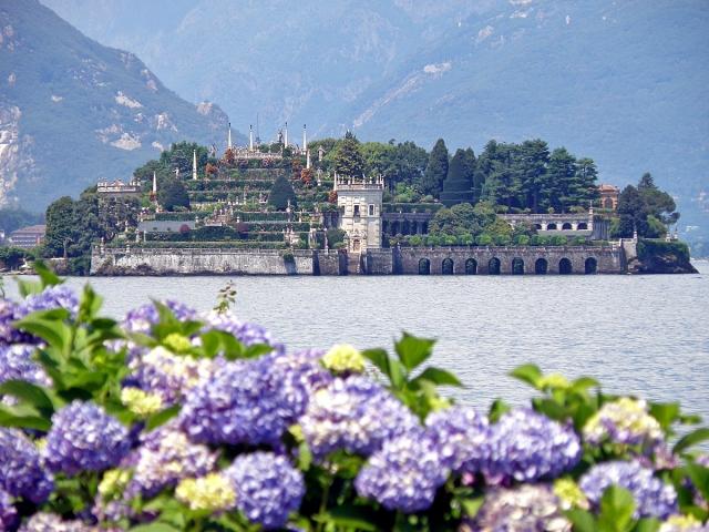 Острів Белла (Італія)