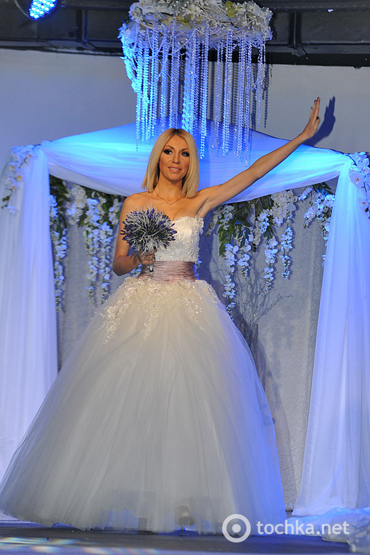 Wedding City в Crystal Hall