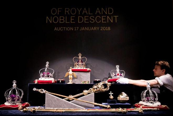 Елизавета II (Cover)