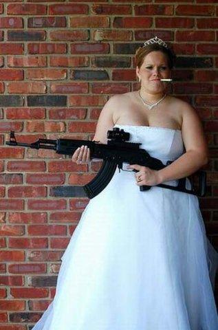 Выкуп невесты. Завершающий этап.