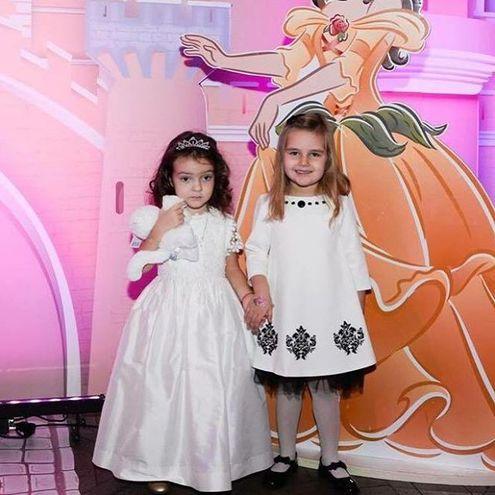 день рождения дочки Киркорова