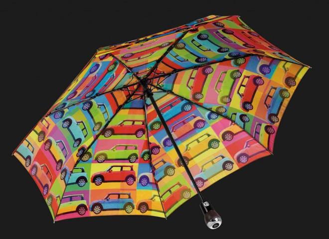 Стильные зонтики для весны