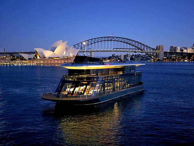 Круизы: 5 самых популярных - круиз вокруг  Австралии и Новой Зеландии