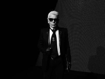 Karl Lagerfeld і бренд Coach