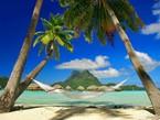 Остров Бора-Бора