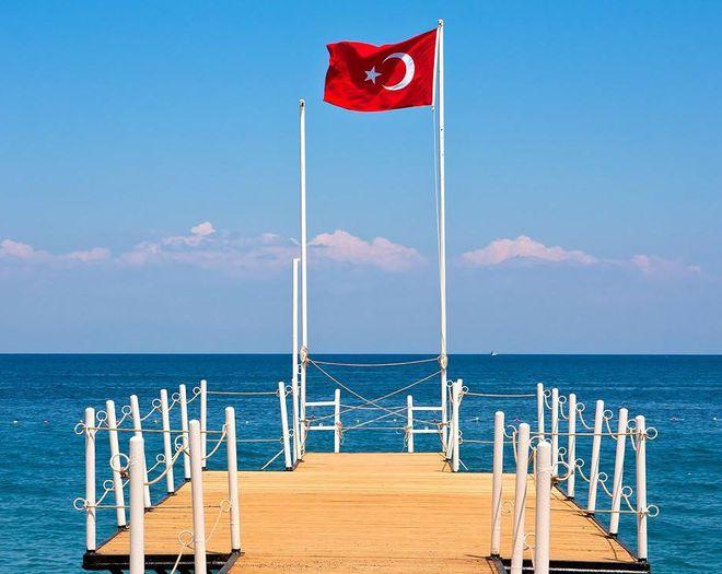 Турция ввела новые правила въезда для украинцев: узнай подробности