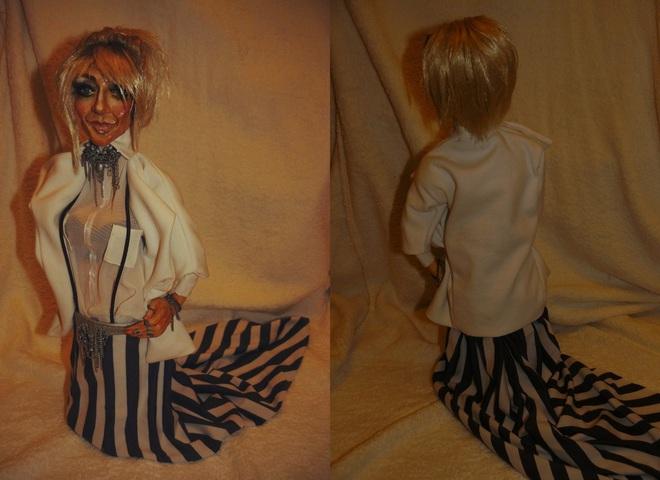 Кукла Кароль