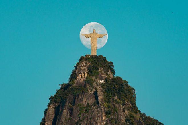 Лучшие фото достопримечательностей мира: ТОП-15