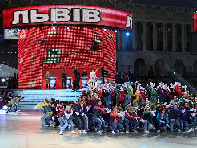 Майданс 2 апреля