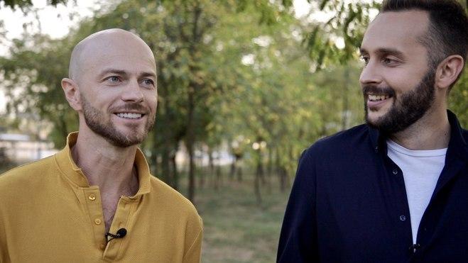 Влад Яма и Александр Преподобный