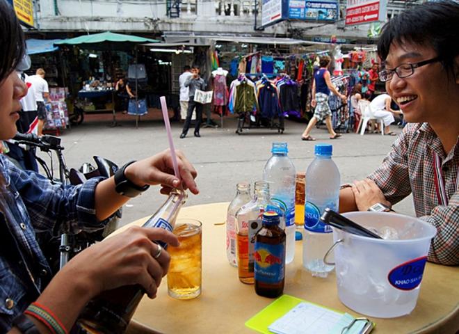 30 фактів про Таїланд