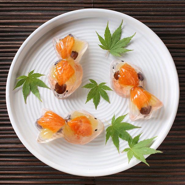 Японские кулинарне шедевры