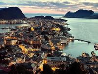 Невероятная Норвегия