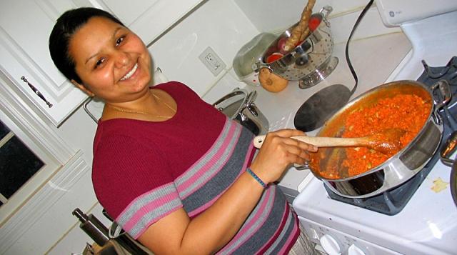 10 блюд, которые вы обязаны попробовать в Индии: Гаджар Ка Халва